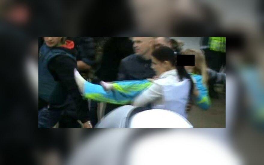 Чапликас: события в Гарляве могут расследовать комитеты Сейма