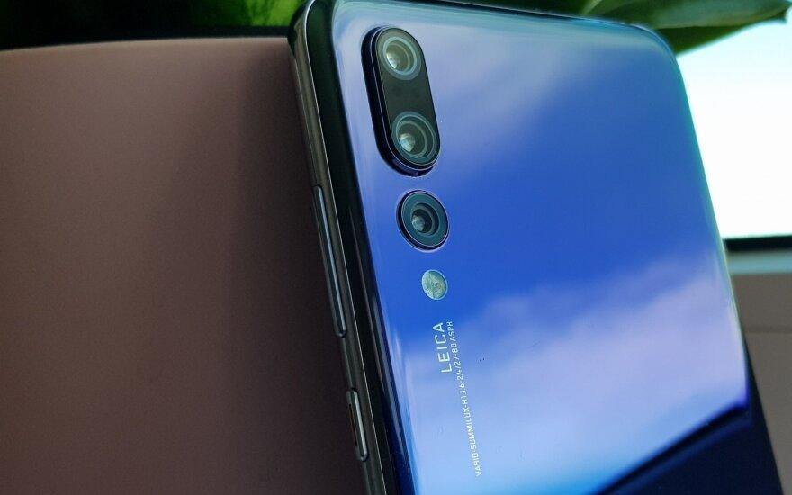 США призвали другие страны отказаться от использования Huawei
