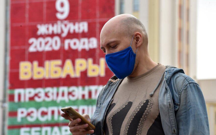 Новая статистика по коронавирусу в Беларуси: 121 заболевший, 4 умерших
