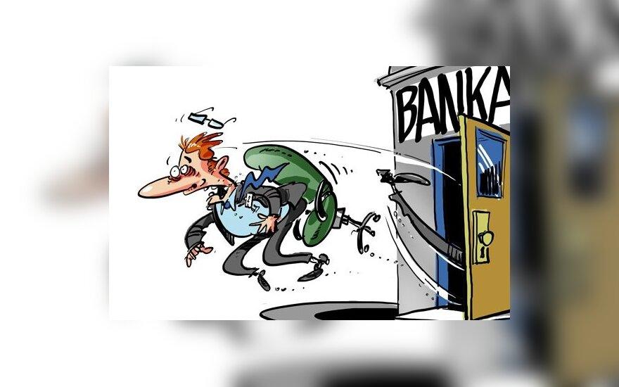 Предупредили о следующем возможном ходе скандинавских банков