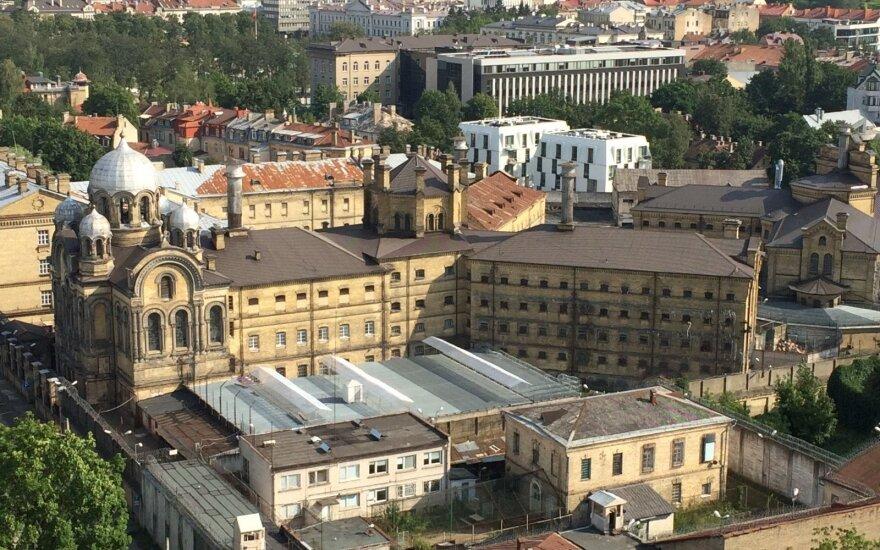В Литве выйти раньше на свободу попытались шестеро осужденных пожизненно