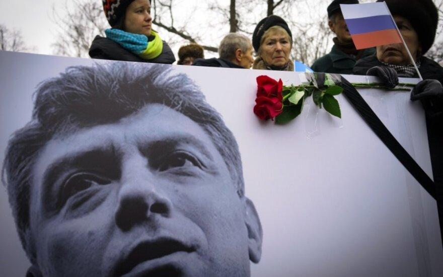 СМИ: в Чечне провели серию обысков по делу Немцова