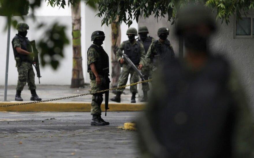 Доклад: глобальная война с наркоторговлей проиграна