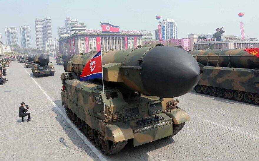 ЦРУ создает спеццентр по противодействию ядерной угрозе Северной Кореи
