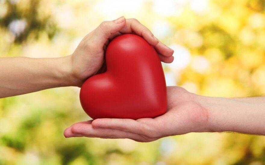 Инфаркт угрожает слабому полу