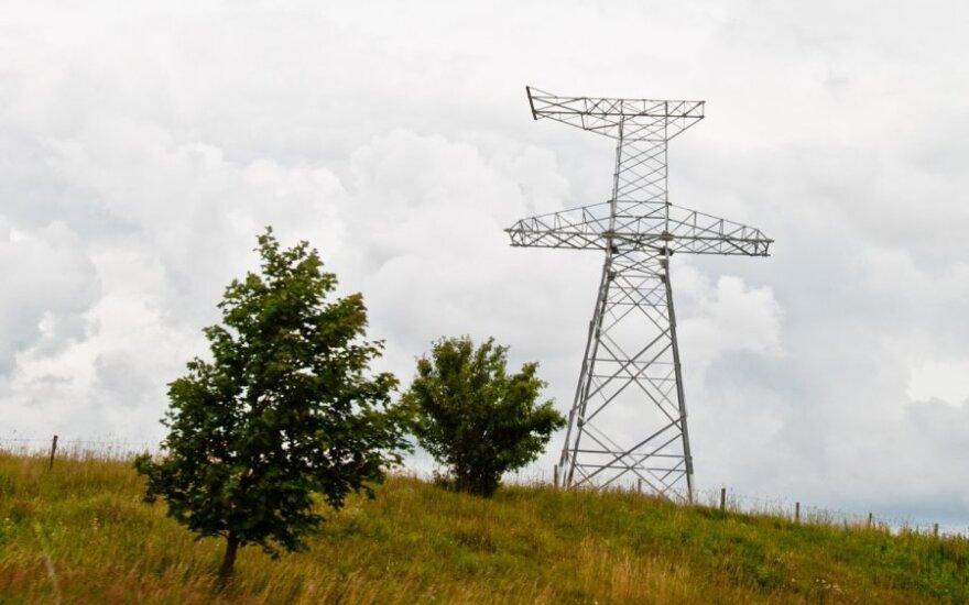 Elektros jungtys