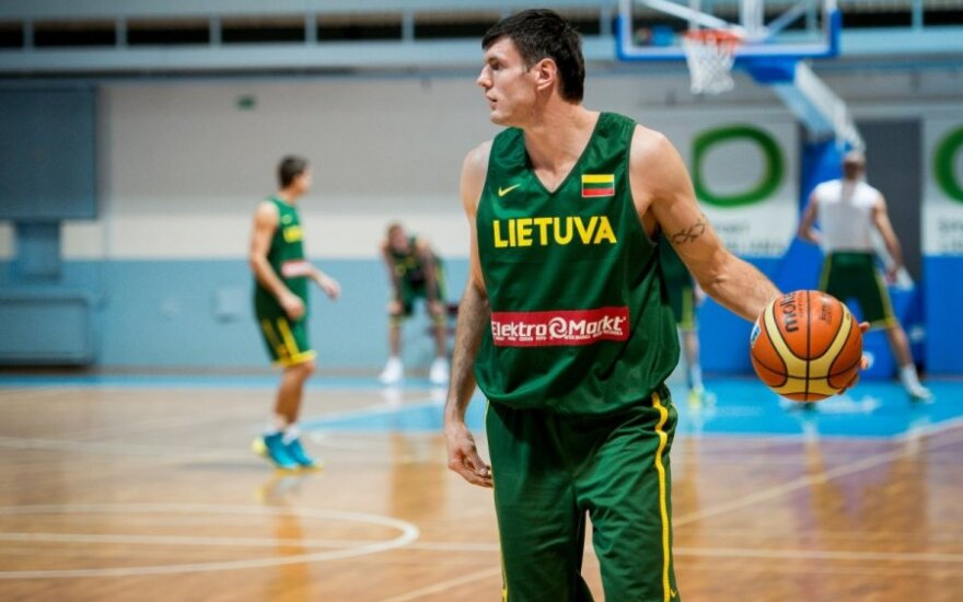 Kšyštofas Lavrinovičius