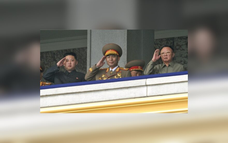 Южная Корея блокировала пропагандистский сайт КНДР