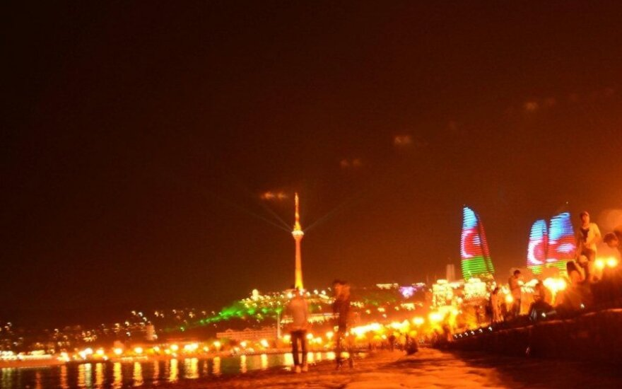 "Аналитики из Европы критикуют ""икорную дипломатию"" Баку"
