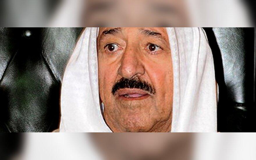 Sabah Al Ahmedas Al Sabah