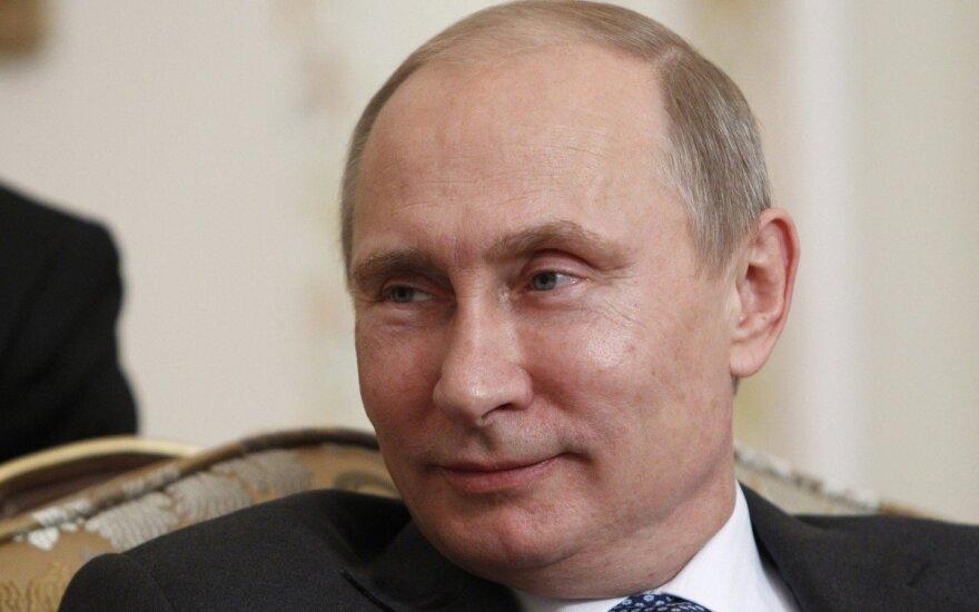 СМИ: в Белом Доме обиделись на статью Путина в NYT