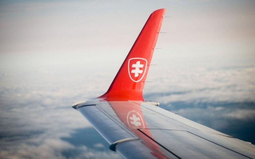 Air Lituanica подрывает основы вильнюсской коалиции