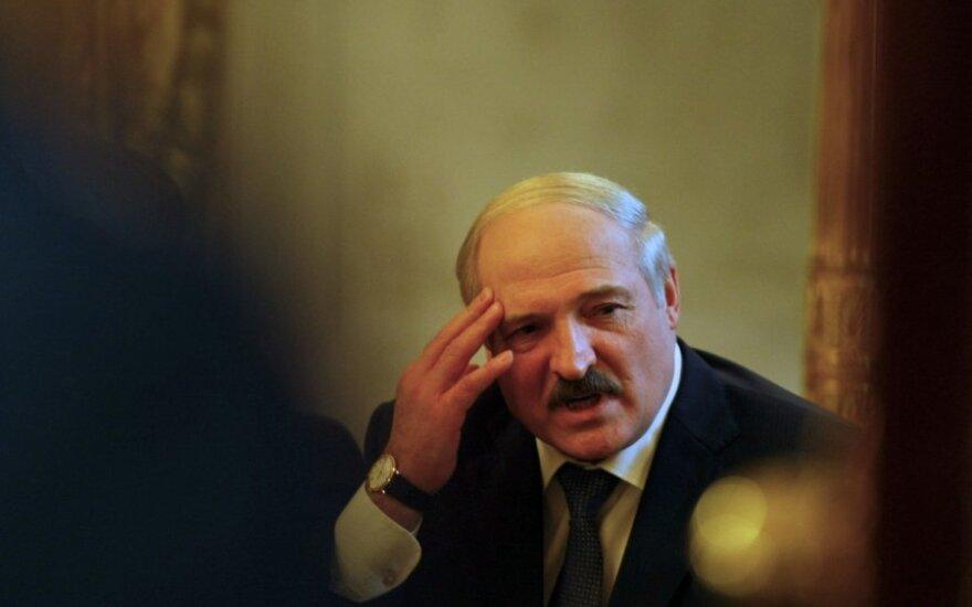 """Лукашенко назвал """"вызовы безопасности"""": НАТО, """"пятые колонны"""" и """"восточный брат"""""""