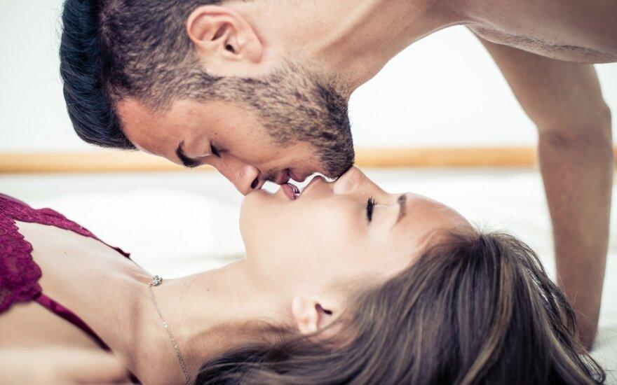 Сексуальная возбудимость: есть ли различия между мужчинами и женщинами?