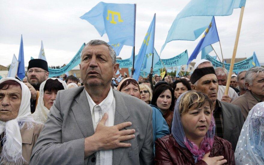 ООН: после аннексии в Крыму насильственно исчезли 42 человека, никого не наказали