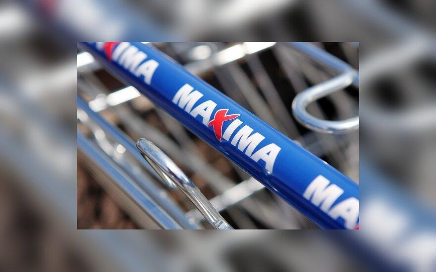 Недвижимостью Maxima LT будут управлять новые компании