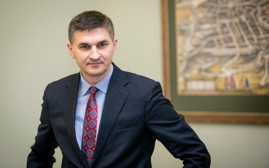 Powstała Polsko-Litewska Izba Handlowa. Jarosław Niewierowicz prezesem