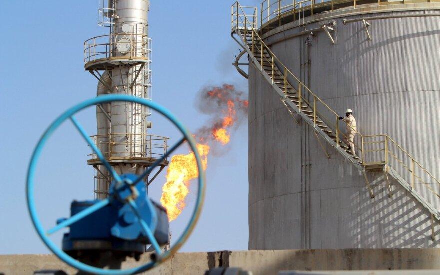Глава Минприроды рассказал об объемах оставшейся в России нефти