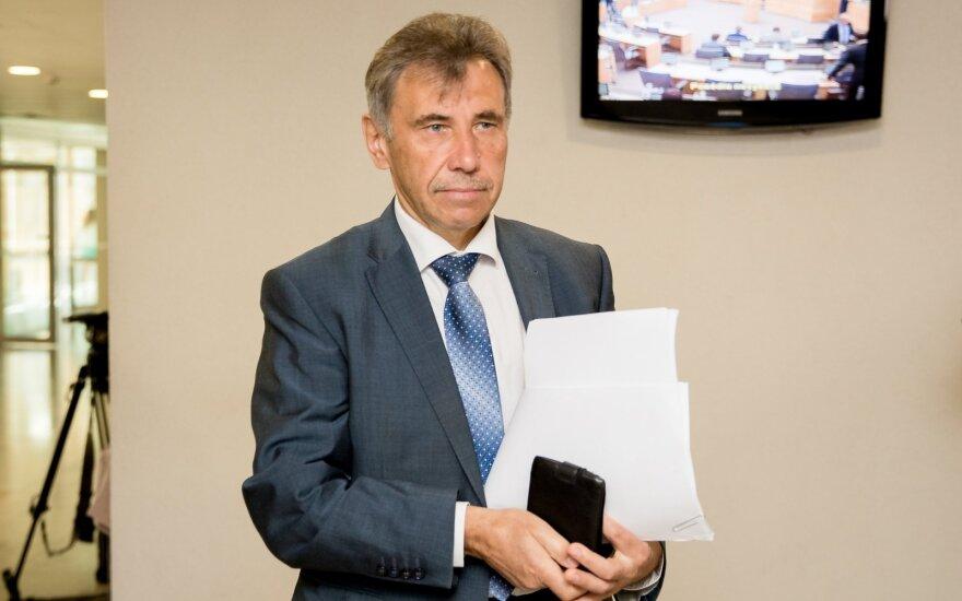 Депутат предлагает обложить налогами имущество банков, ожидает 60 млн евро поступлений
