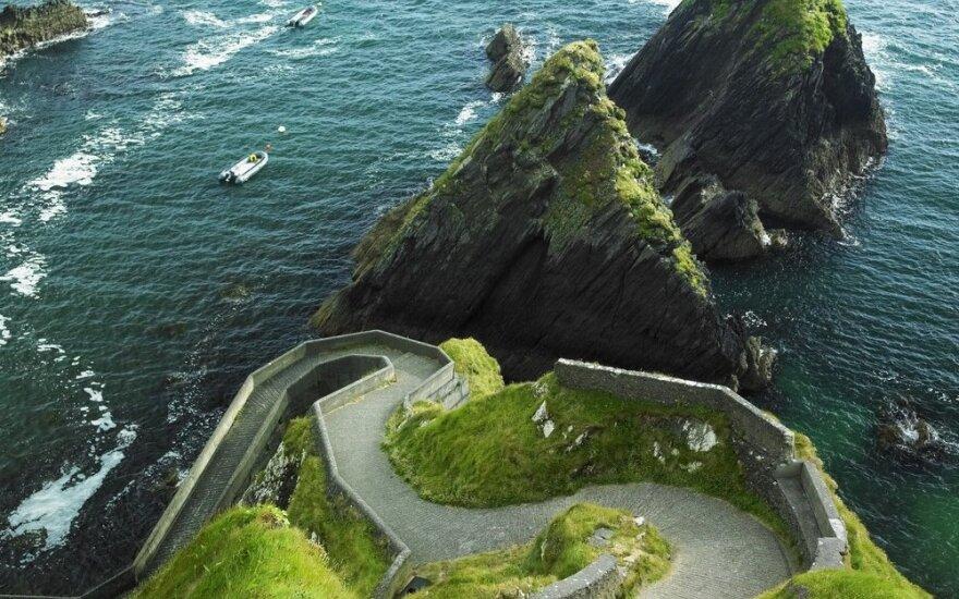 Times: российская разведка в Ирландии заинтересовалась подводными кабелями связи между США и Европой