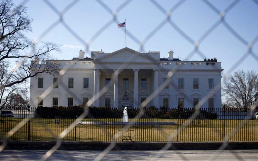 Waszyngton wyjaśnił odroczenie nałożenia nowych sankcji na Rosję