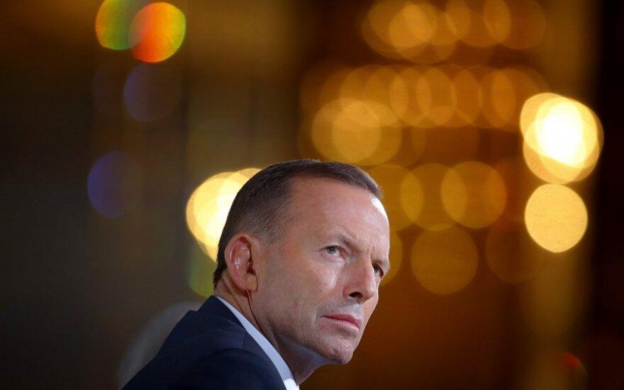 Tony Abbottas