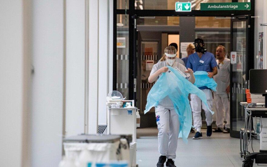 ВОЗ предупредила об угрозе второго пика первой волны пандемии COVID-19