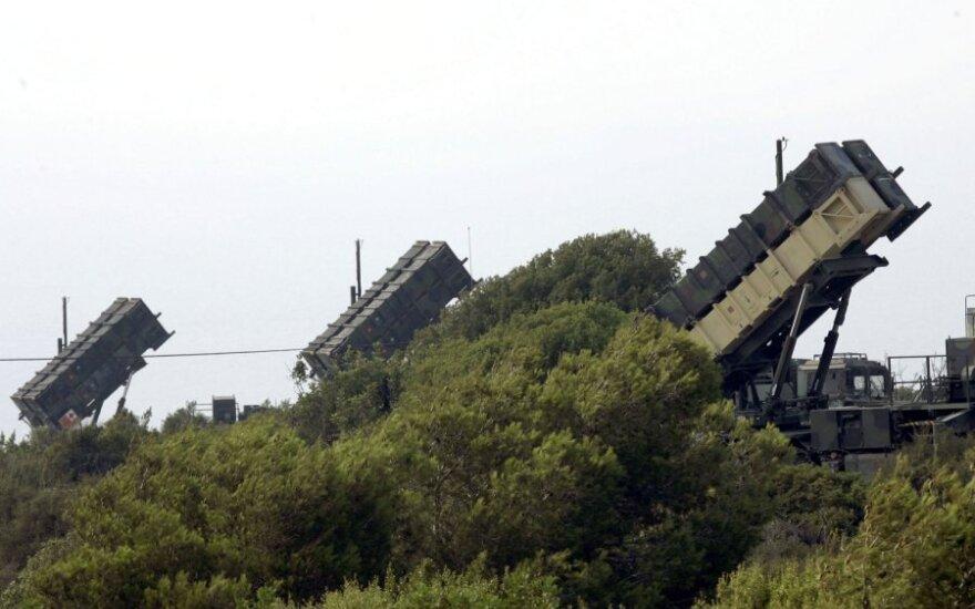 Россия завершила поставку второй батареи ЗРК С-400 в Турцию