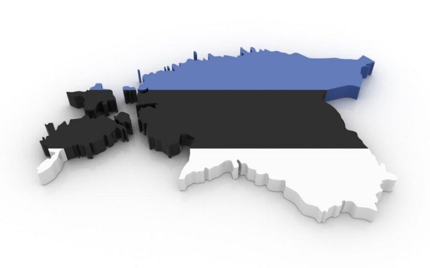 Эстония решила отгородиться от России стеной