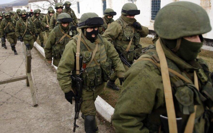Евгений Федченко: пока западные СМИ гадали, кто эти люди, время было потеряно
