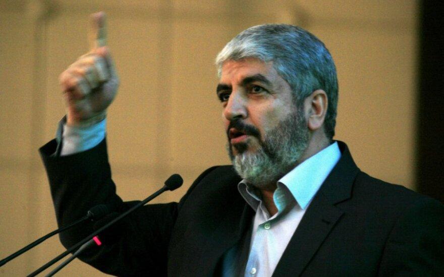 Khaledas Meshaalas