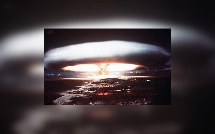 Эксперт рассказал, чем опасны новые ядерные бомбы США