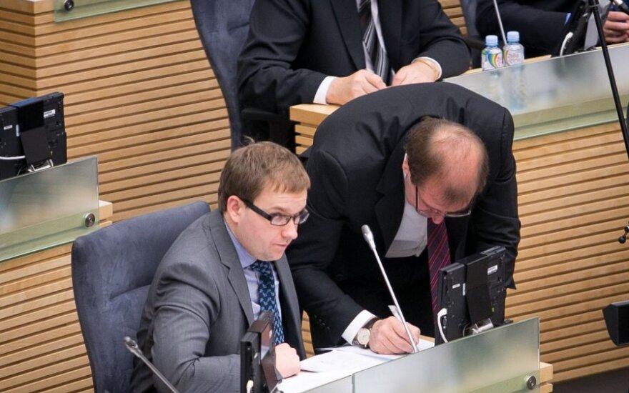 Konserwatyści chcą uchylić immunitet bez tworzenia komisji