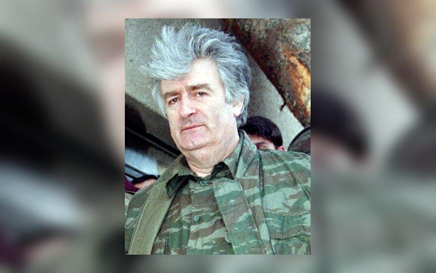 Radovanas Karadžičius