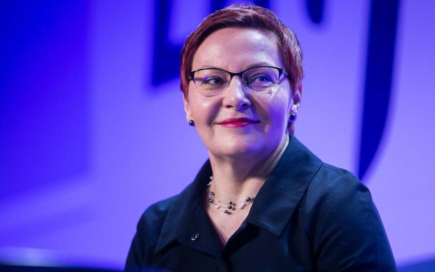 Бывший советник президента Литвы будет баллотироваться в Сейм