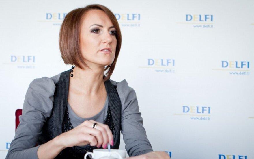 Katarzyna Zvonkuvienė straciła ojca. Redakcja składa kondolencje