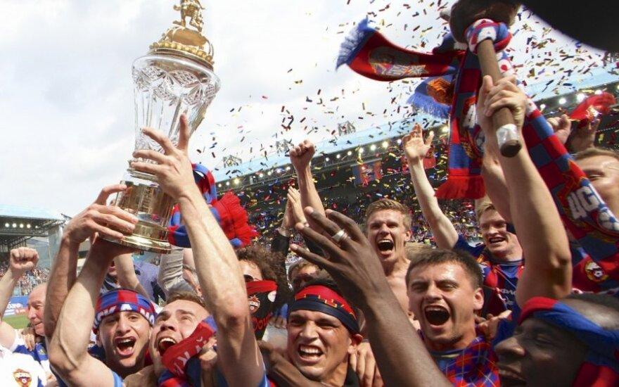 Госдума введет потолок зарплат в российском футболе