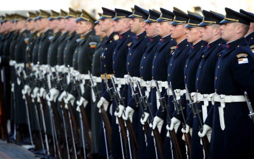 Командующий армией: решение Литвы не защищаться в 1940 году - постыдно