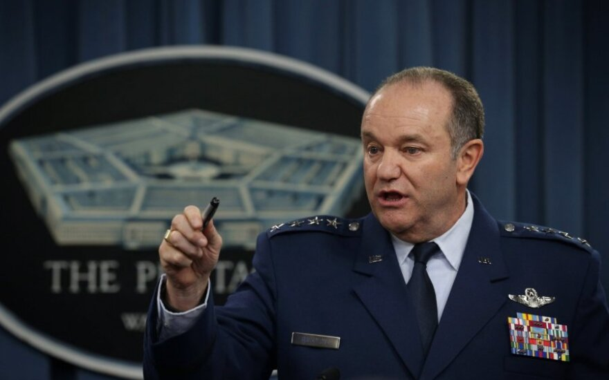 General Philip Breedlove
