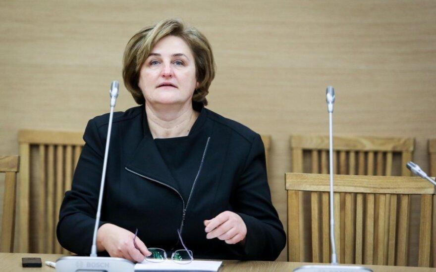 В парламенте новые маневры против генпрокурора