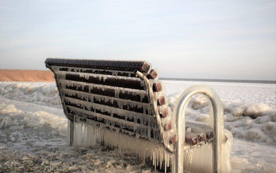 Погода: после 19-градусного мороза наступят перемены