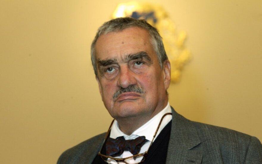 Karelas Schwarzenbergas