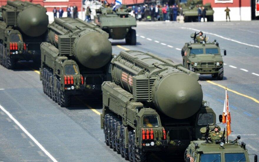 Перед 9 мая – неожиданная посылка из России