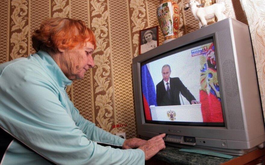 Остановка трансляций не перевоспитывает российские телеканалы