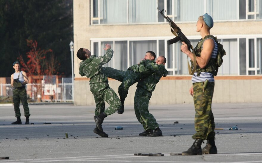 Business Insider: российская армия – самая сильная в Европе