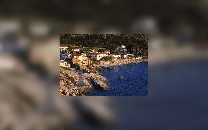 Italija, Elba