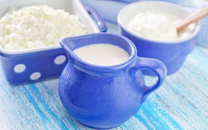 Еврокомиссия отказала в помощи литовским производителям молока