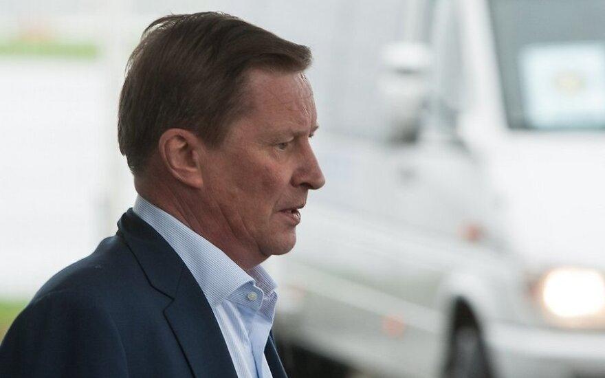 Глава администрации Путина: в качестве политика я не приеду в Эстонию никогда