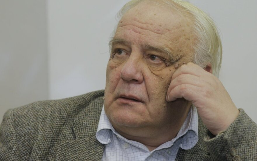 Vladimiras Bukovskis