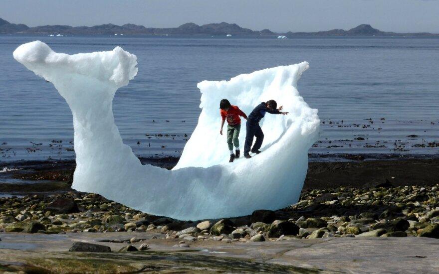 """Датские политики назвали """"безумием"""" идею Трампа купить Гренландию"""
